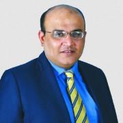 Faisal Nadeem Mangroria